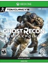 Tom Clancy's Ghost Recon: Breakpoint PL (folia) PREMIERA 04.10.2019