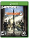 Tom Clancy's The Division 2 PL (używana)