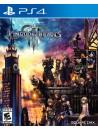 Kingdom Hearts III ANG (używana)