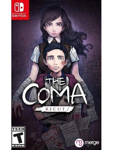 The Coma: Recut ANG (folia)