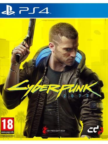 Cyberpunk 2077 PL (folia)