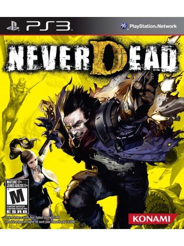 NeverDead ANG (używana)