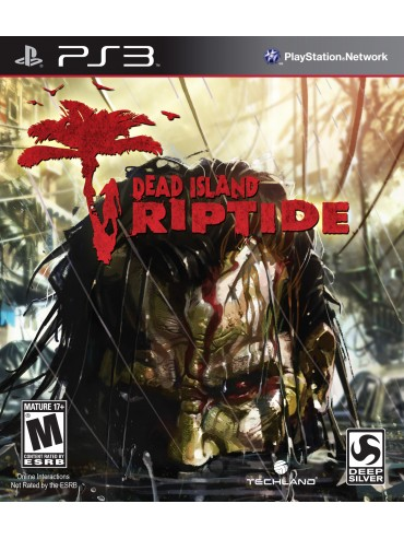 Dead Island Riptide PL (używana)