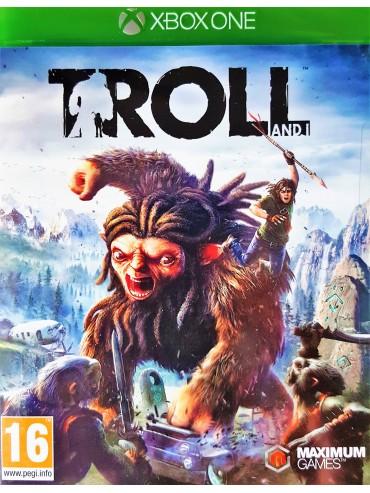 Troll and I ANG (folia)