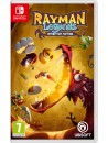 Rayman Legends Definitive Edition ANG (folia)
