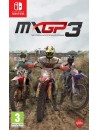 MXGP3: The Official Motocross Videogame ANG (folia)