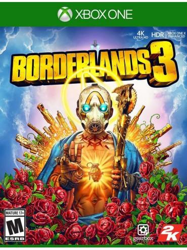 Borderlands 3 ANG