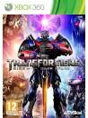 Transformers Rise of the Dark Spark ANG (używana)