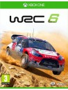 WRC 6 PL (używana)