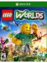 LEGO Worlds PL (folia)