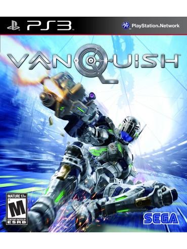 Vanquish ANG (używana)