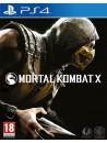 Mortal Kombat X PL (folia)