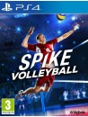 Spike VolleyBall PL (folia)