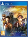 Shenmue 1 & 2 Collection ANG (używana)