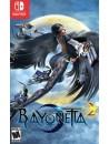 Bayonetta 2 ANG (używana)