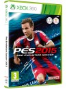 Pro Evolution Soccer 2015 ANG (używana)