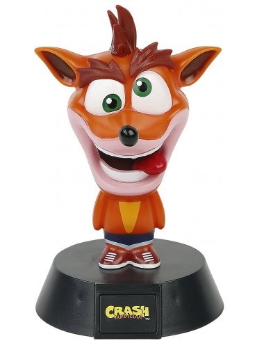 Mini Lampka Aku Aku - Crash Bandicoot