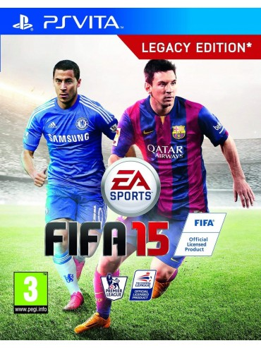FIFA 15 ANG (używana)