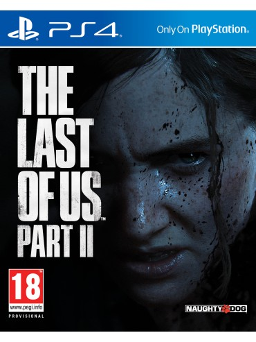 The Last of Us: Part II PL
