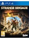 Strange Brigade PL (używana)