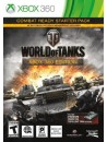 World of Tanks Xbox 360 edition PL (używana)