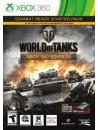 World of Tanks Xbox 360 edition PL (używana)