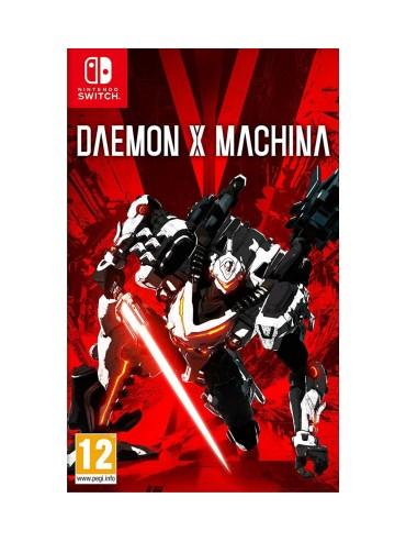 Daemon X Machina ANG (używana)