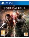 Soulcalibur VI ANG (folia)
