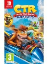 Crash Team Racing Nitro-Fueled ANG (folia)