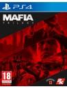 Mafia : Trilogy PL (używana)