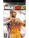 NBA 2K10 ANG (używana)