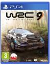 WRC 9 PL (używana)