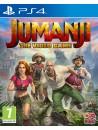 Jumanji ANG (używana)