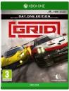 GRID Day One Edition PL (używana)