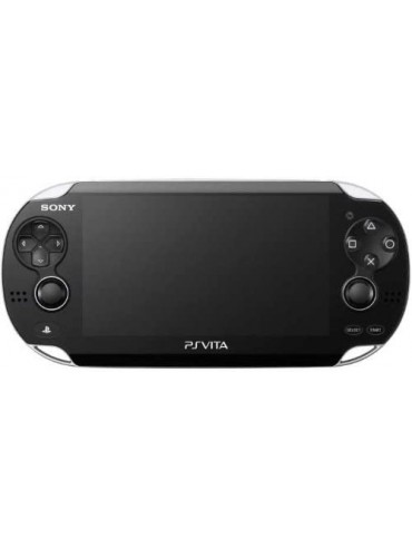 Konsola PS Vita PCH