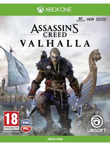 Assassin's Creed: Valhalla PL