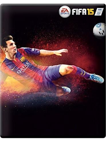 Fifa 15 STEELBOX PL (używana)