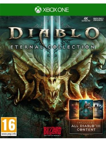 Diablo III Eternal Collection PL (używana)