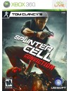 Tom Clancy's Splinter Cell Conviction ANG (używana)