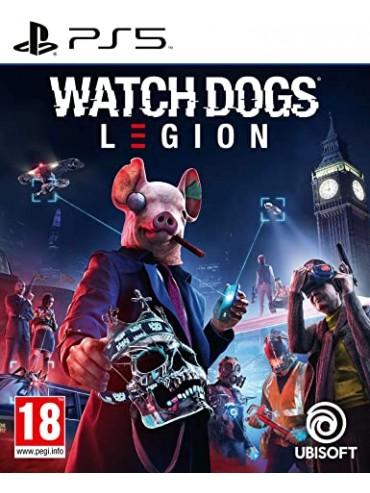 Watch Dogs: Legion PL