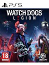 Watch Dogs: Legion PL (używana) PS5
