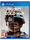 Call of Duty : Black Ops - Cold War PL (używana)