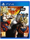 Dragon Ball Xenoverse + Dragon Ball Xenoverse 2 ANG (używana)