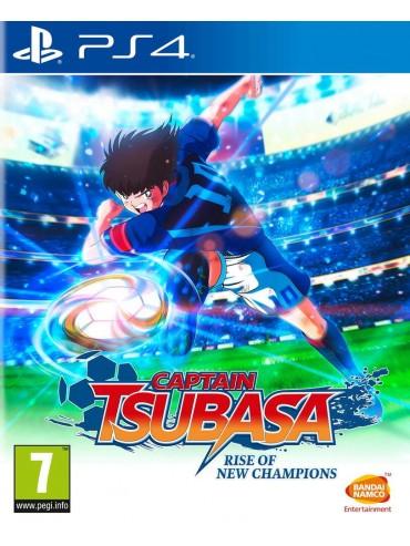 Captain Tsubasa: Rise of New Champions ANG (używana) PS4/PS5