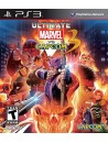 Ultimate Marvel vs. Capcom 3 ANG (używana)