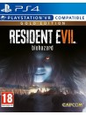 RESIDENT EVIL VII biohazard Gold Edition PL (folia) PS4/PS5