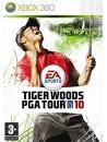 Tiger Woods PGA Tour 10 ANG (używana) xbox360