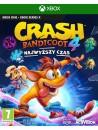 Crash Bandicoot 4 : Najwyższy czas PL (używana) XboxOne/Series X