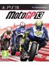 MotoGP 13 ANG (używana) PS3