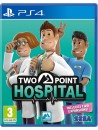 Two Point Hospital PL (używana) PS4/PS5